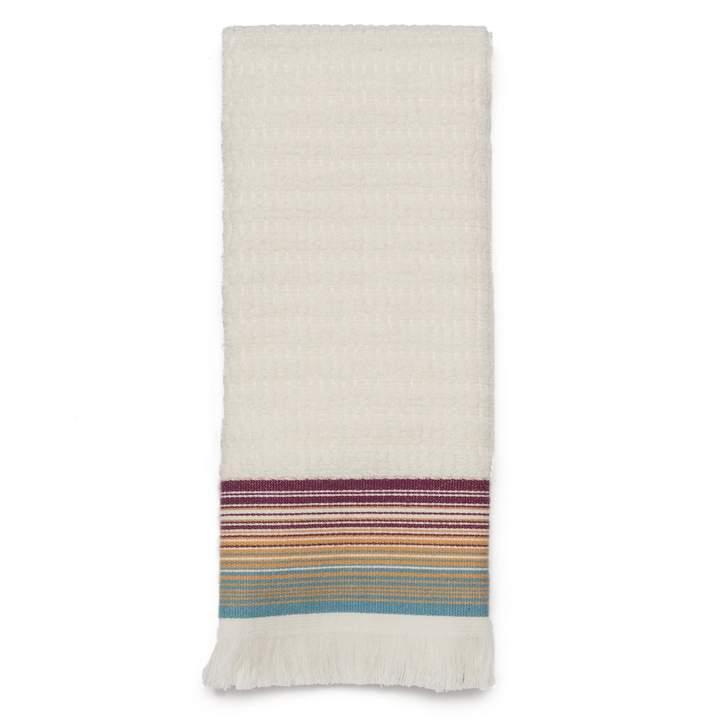 Kohl's Caymen Fringe Hand Towel