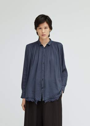 Pas De Calais Cotton Shirt Blouse