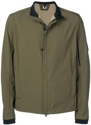 C.P. Company Lens zipped jacket