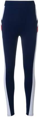 Fila (フィラ) - Fila logo print leggings