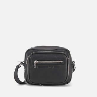 McQ Women's Loveless Cross Body Bag - Black