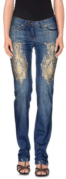 Lupattelli Denim trousers