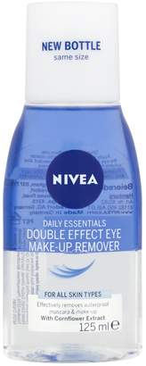 Nivea Double Effect Eye Make-Up Remover Pack of 6