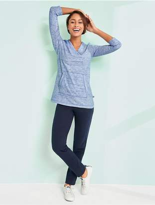 Talbots Space-Dyed Knit Pullover