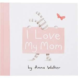 Simon & Schuster I Love My Mom