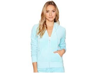 Juicy Couture Robertson Velour Jacket