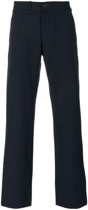 Armani Jeans classic trousers
