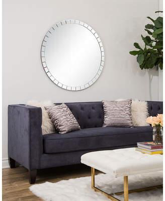 Asstd National Brand Marie Round Wall Mirror
