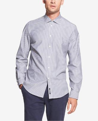 DKNY Men's Stripe Shirt