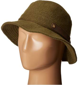 Pistil Broadway Fedora Hats