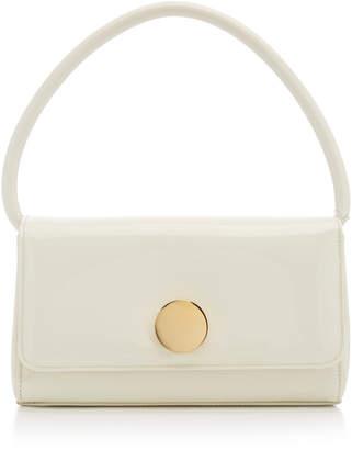 Little Liffner Baguette Mini Patent Leather Bag