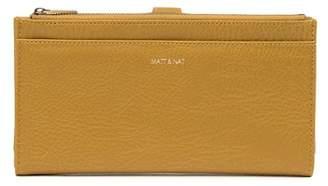 Matt & Nat Motic Large Bifold Wallet