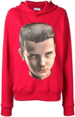 Ih Nom Uh Nit Stranger Things hoodie