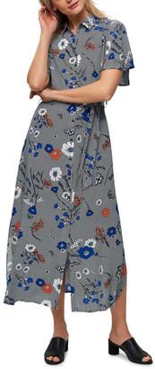 Selected Camilla Dress