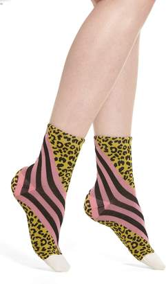 Happy Socks HYSTERIA BY Samanta Ankle Socks