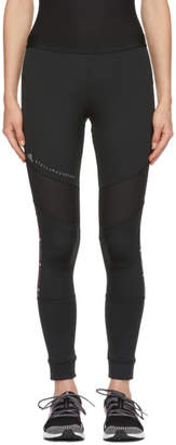 adidas by Stella McCartney Black P ESS Tights