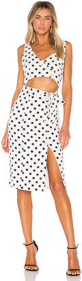 Privacy Please Be My Lover Dress