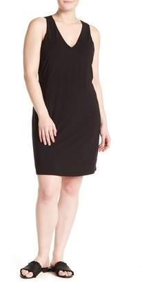 Tart Amari Cutout Back Dress (Plus Size)