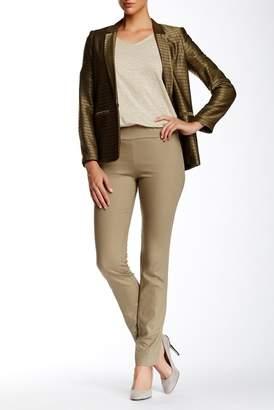 Insight Pull-On Linen Blend Pants