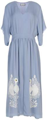 Paul & Joe 3/4 length dresses