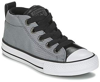Converse Chuck Taylor All Star Street Mid Back Pack Textile