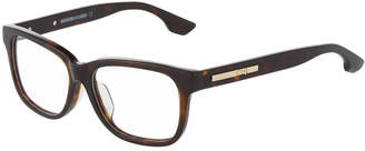 McQ Square Plastic Optical Glasses