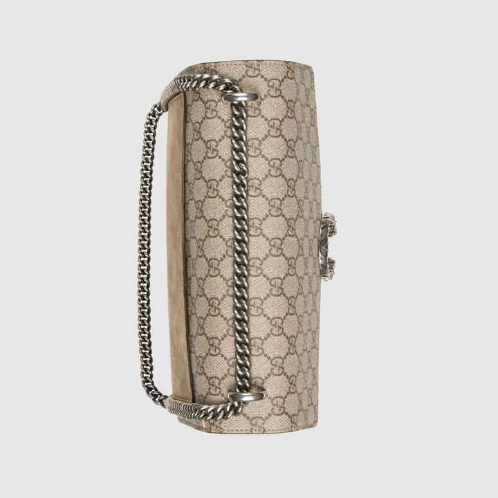Dionysus GG Supreme shoulder bag 7