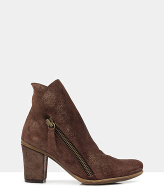 Yountville Ankle Boots
