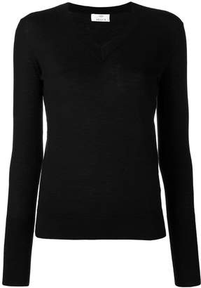 Allude knitted sweatshirt