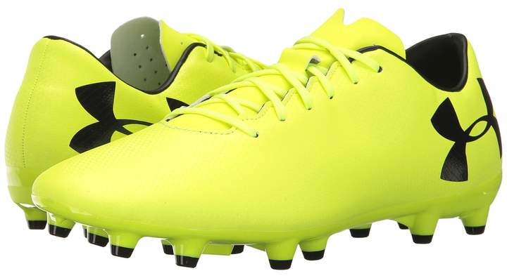 Under Armour UA Force 3.0 FG Men's Cleated Shoes
