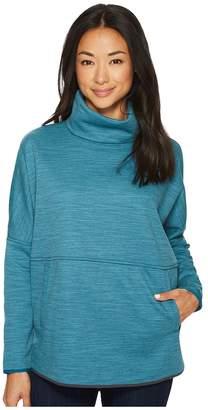 The North Face Slacker Poncho Women's Sweatshirt