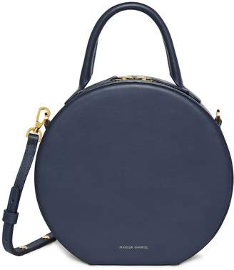 Mansur Gavriel Calf Circle Crossbody