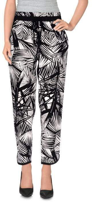 Elizabeth and James 3/4-length trousers