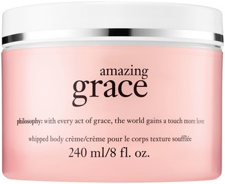 philosophy Amazing Grace Whipped Body Creme