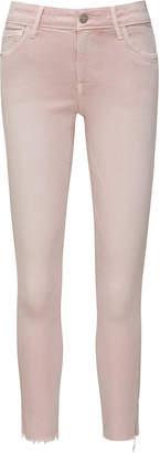 Sam Edelman Kitten Mid-Rise Skinny Ankle Jean