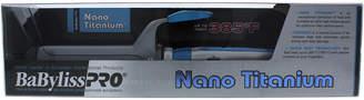 Babyliss 1.25In Nano Titanium And Ceramic Curling Iron