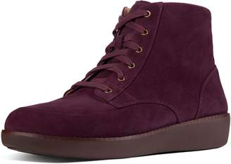FitFlop Kaya Suede Ankle Boot