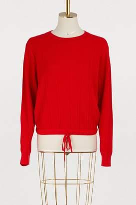 A.P.C. Taeko sweater