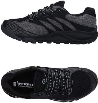 Merrell Low-tops & sneakers - Item 11325237EG