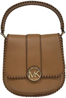 5ed9328fc305 Michael Kors Brown Leather Purse - ShopStyle UK
