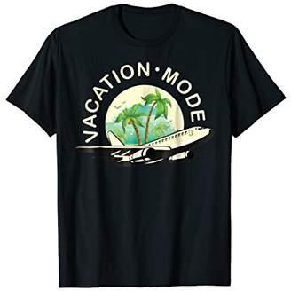 Vacation Mode Vacation Clothing Vacation T Shirt