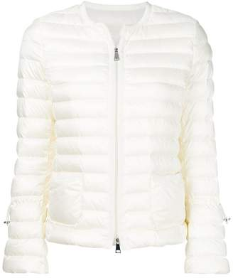 Moncler Almandin quilted down jacket