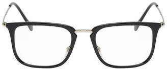 Ray-Ban Black Square Glasses