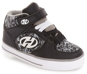 Heelys 'Cruz X2' Skate Sneaker (Toddler, Little Kid & Big Kid) $60 thestylecure.com