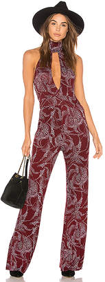 Clayton Clement Jumpsuit