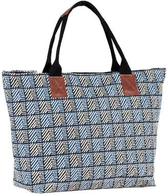 c14d5a5d58a at Shoptiques · Rock Flower Paper Hana Carryall Tote