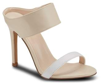 OLIVIA MILLER Pitch Perfect Sandal