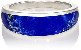 Pamela Love Women's Inlay Cocktail Ring - Sterling Silver