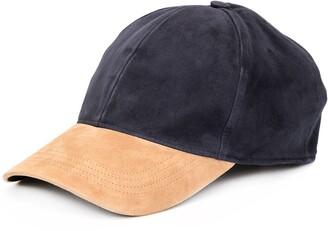 Dolce & Gabbana buckle fastening baseball cap