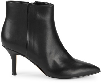 Nine West Patrice Point Toe Boots